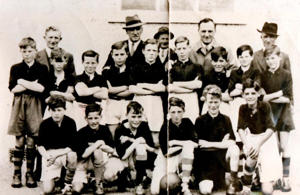 1952-Team