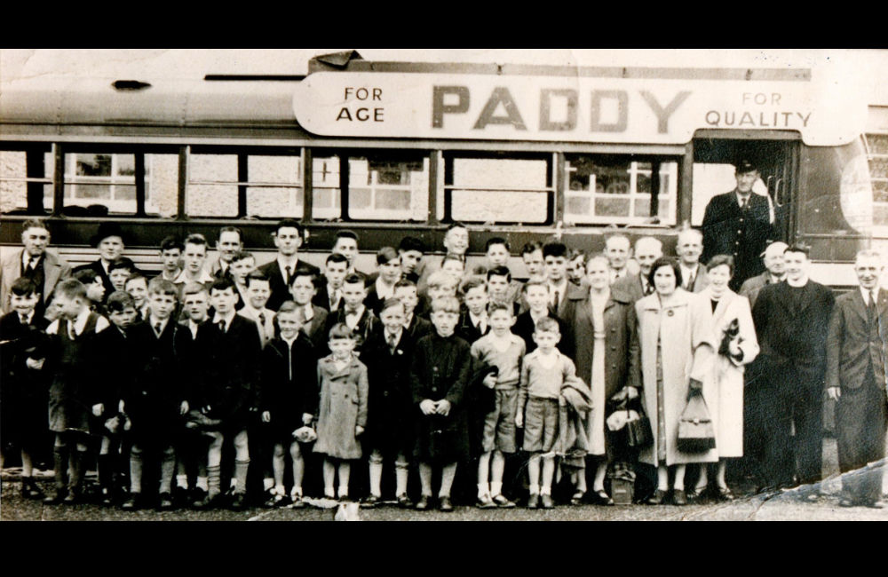 1957-Bus-Public-transport-in-Newcastle