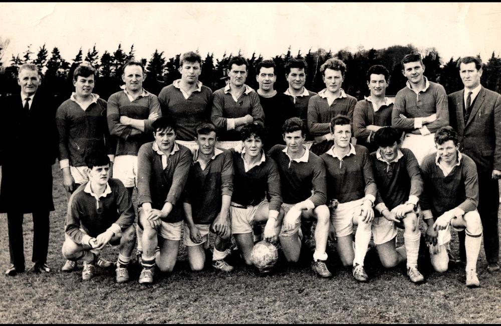 1961-Team