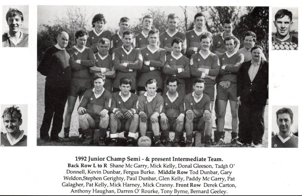 1992-Team
