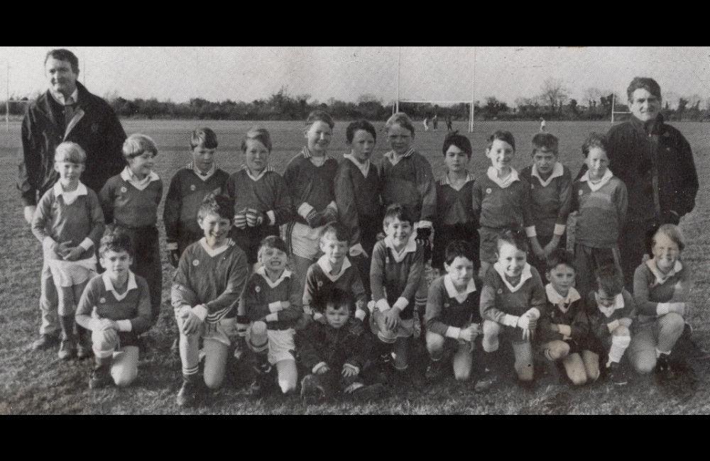 St-Finians-U10-team-1992-1993